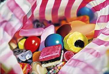 Pick n' Mix by Sarah Graham