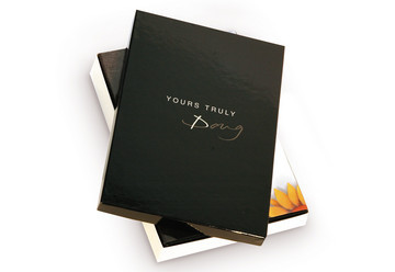 Yours Truly Gift Set