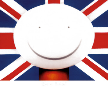 Best Of British by Doug Hyde