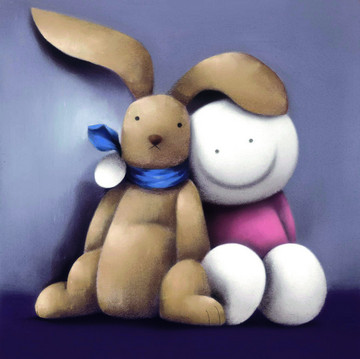 Double Trouble by Doug Hyde