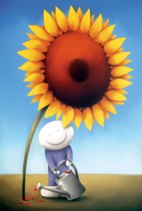 Flower Power by Doug Hyde