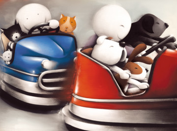 Formula Fun by Doug Hyde