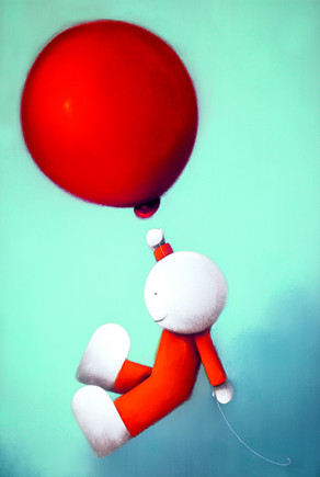 High Hopes by Doug Hyde
