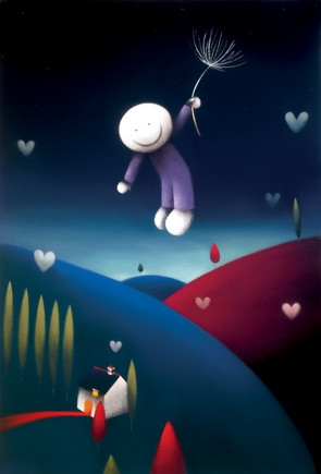 Homeward Bound by Doug Hyde