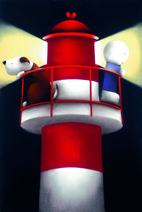 Light Of My Life by Doug Hyde