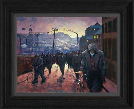 Evening Song by Alexander Millar