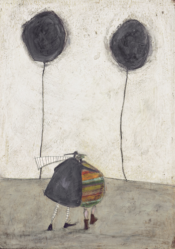 Better Together by Sam Toft