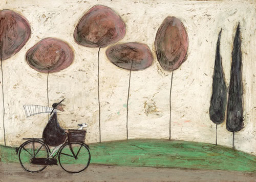 With a Song in our Hearts by Sam Toft